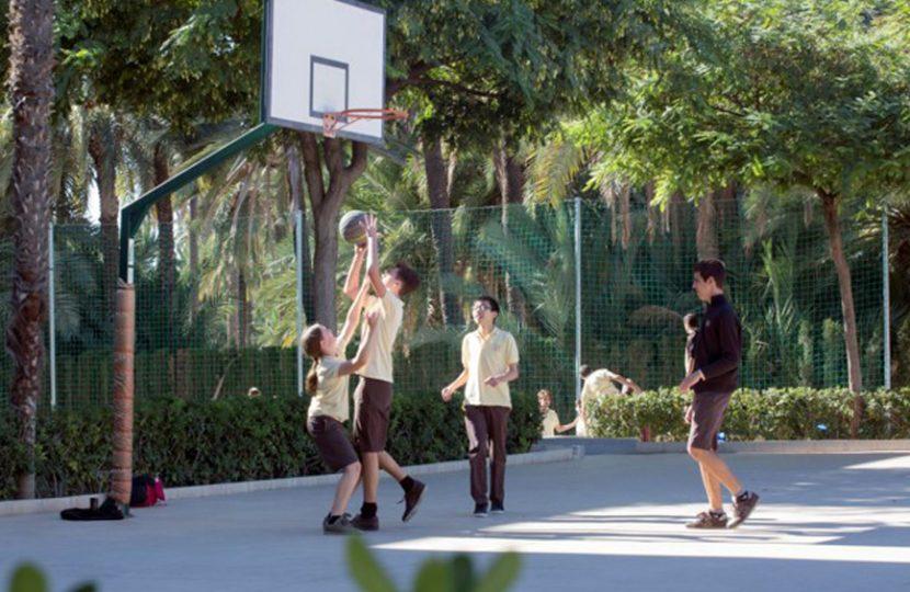 Baloncesto copia